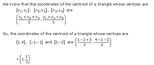 RD-Sharma-class 10-Solutions-Chapter-14-Coordinate Gometry-Ex-14.4-Q1
