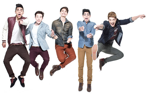 Cd9 los one direction mexicanos blogistar for Chismes del espectaculo en mexico