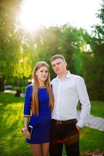 """Concurs""""Ziua Îndrăgostiţilor 2015"""" > Vera & Constantin"""