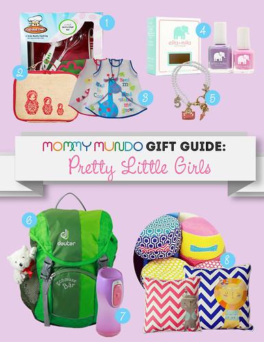 Gift Guide Girls