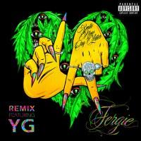 Fergie – L.A.LOVE (la la) (Remix) [feat. YG]