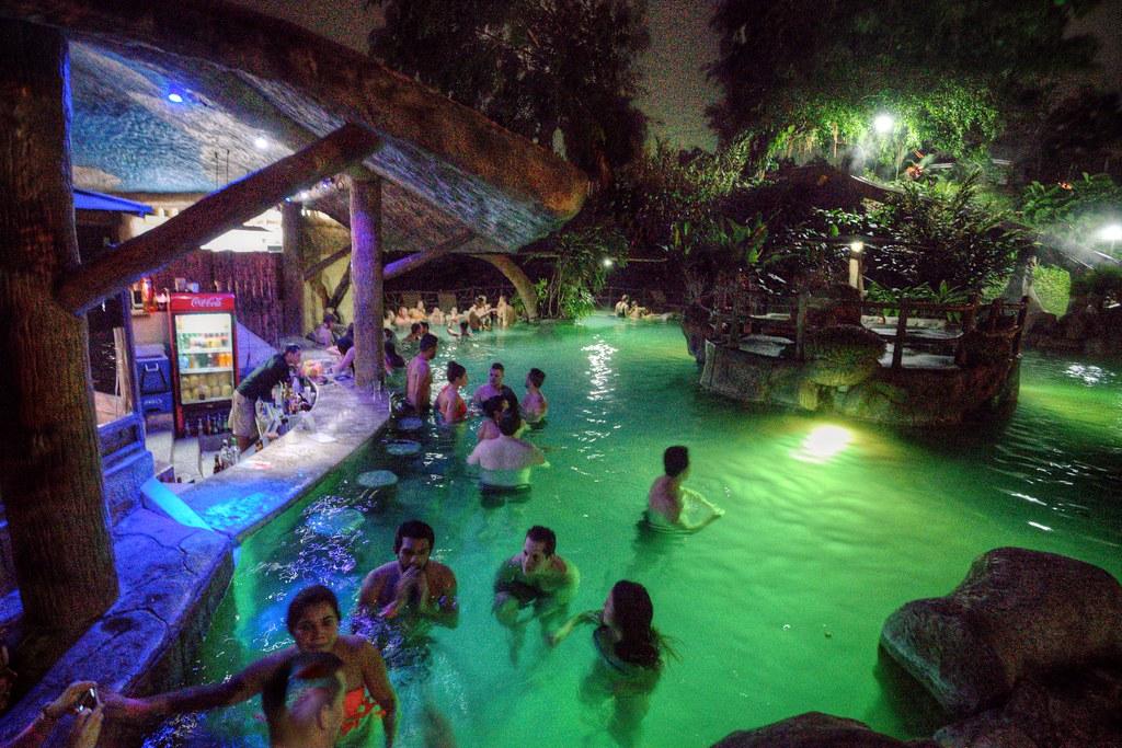 Los Lagos Hotel & Resort