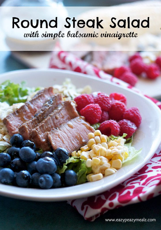 round-steak-saladwith-vinaigrette