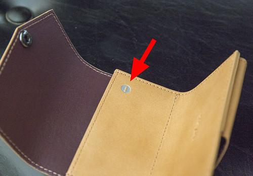 小さい財布 ダンボーVer_08