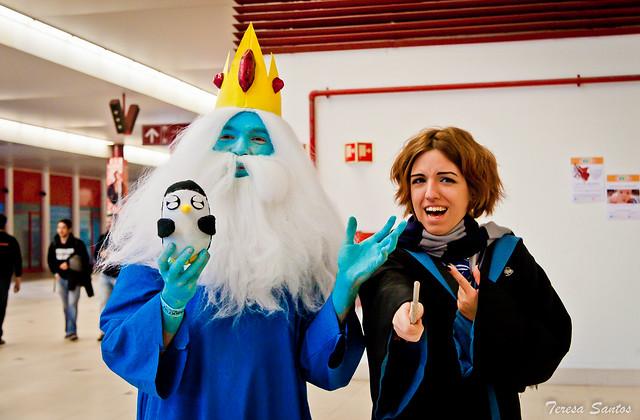 Comic Con Portugal VIII