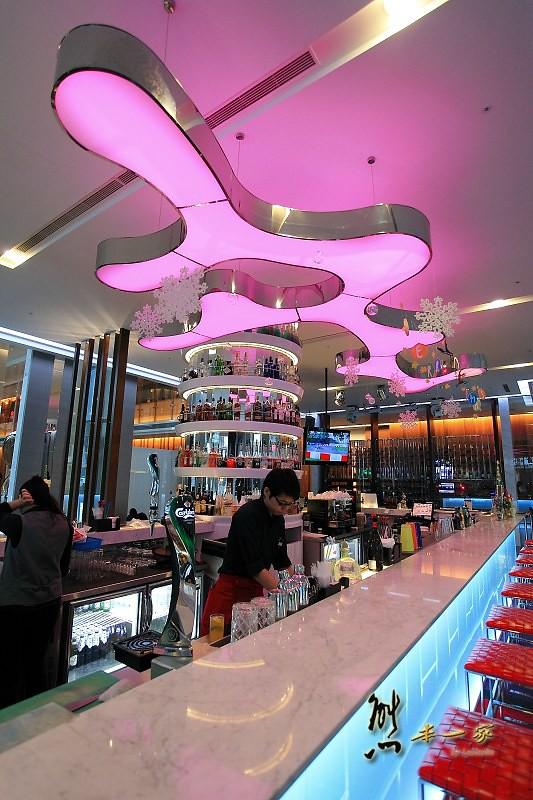 Ocean Bar|芙洛麗大飯店|新竹下午茶運動酒吧