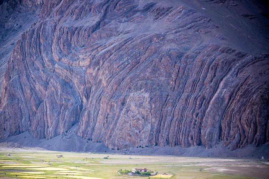 Занскар. Долина Шам. © Kartzon Dream - авторские путешествия, авторские туры в Индию, тревел фото, тревел видео, фототуры