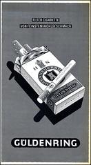 Gueldenring Cigarettes
