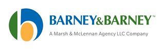 Barney & Barney logo