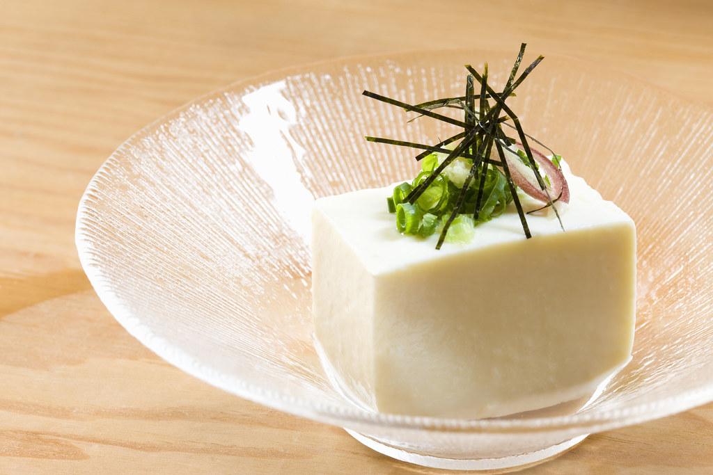 亞麻籽油+豆漿讓女性荷爾蒙不失調