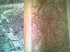 Antique maps (II)