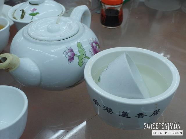 lin heung tea house directions