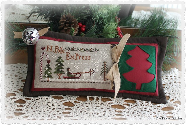 LHN_North Pole Express_with wintery pick