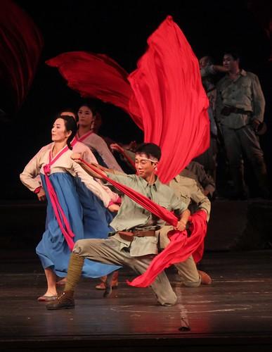 opera tell north korea dprk coreadelnorte hamhung 밀림아 이야기하라 oforest