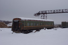 Monza railway