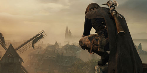 Trailer: Assassin's Creed Unity Dead Kings DLC out next week