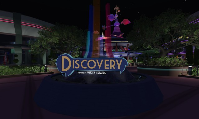 awww yeah it has returned Discovery Mark II (Theme Park), Meadowlea Isle (126, 112, 23) - Moderate