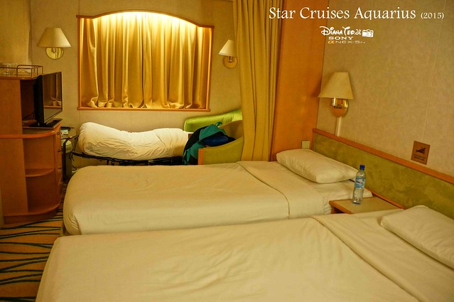 Star Cruise Aquarius 07