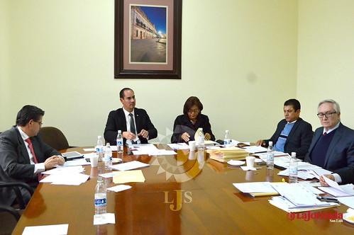 Comisión de Vigilancia interpondrá tres denuncias más por cuestas públicas