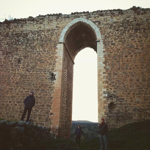 Castillo de Monbeltran