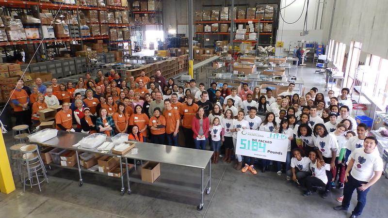 Volunteers 1-19-15