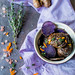 roast purple potatoes by olimpia davies