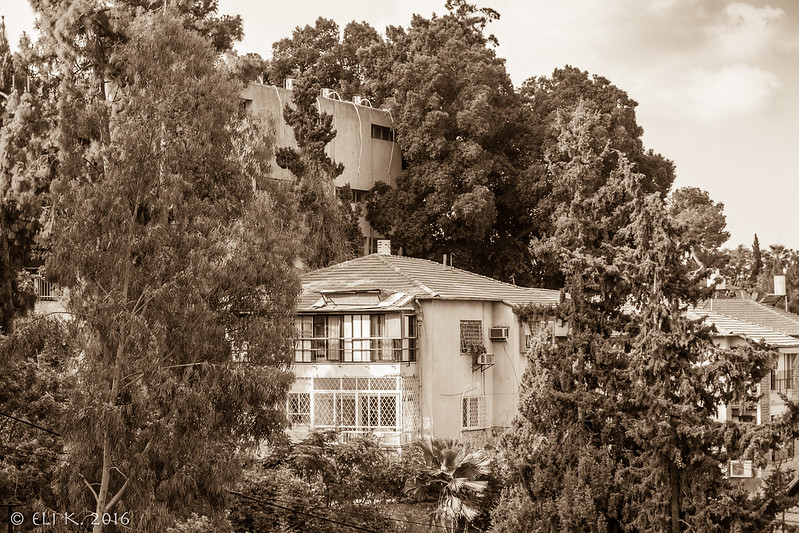 Avraham Garden, Ramat Gan