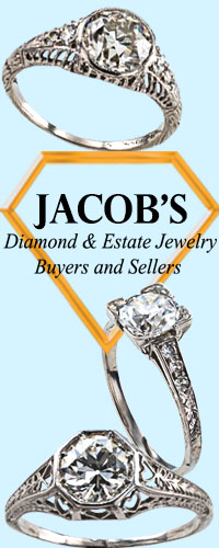Jacob's Estate Jewelry