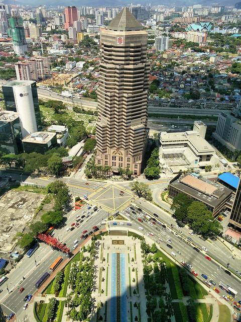 Petronas Towers Tour (10)