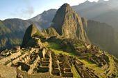 Peru Trekking Cordillera Vilcanota. UNESCO-Weltkulturerbe Machu Picchu. Foto: Günter Hane.