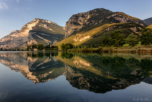 Lago di Toblino | by MC-80