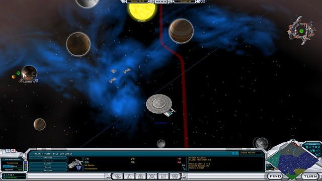 Galactic Civilizations 2