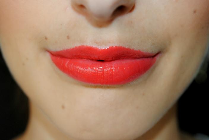 Kiko Exotic Shine Lipstick (5)
