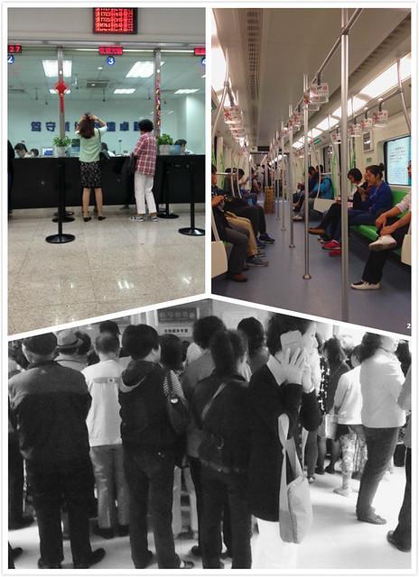 上海之旅结束篇-上海话上海人上海菜_图1-9