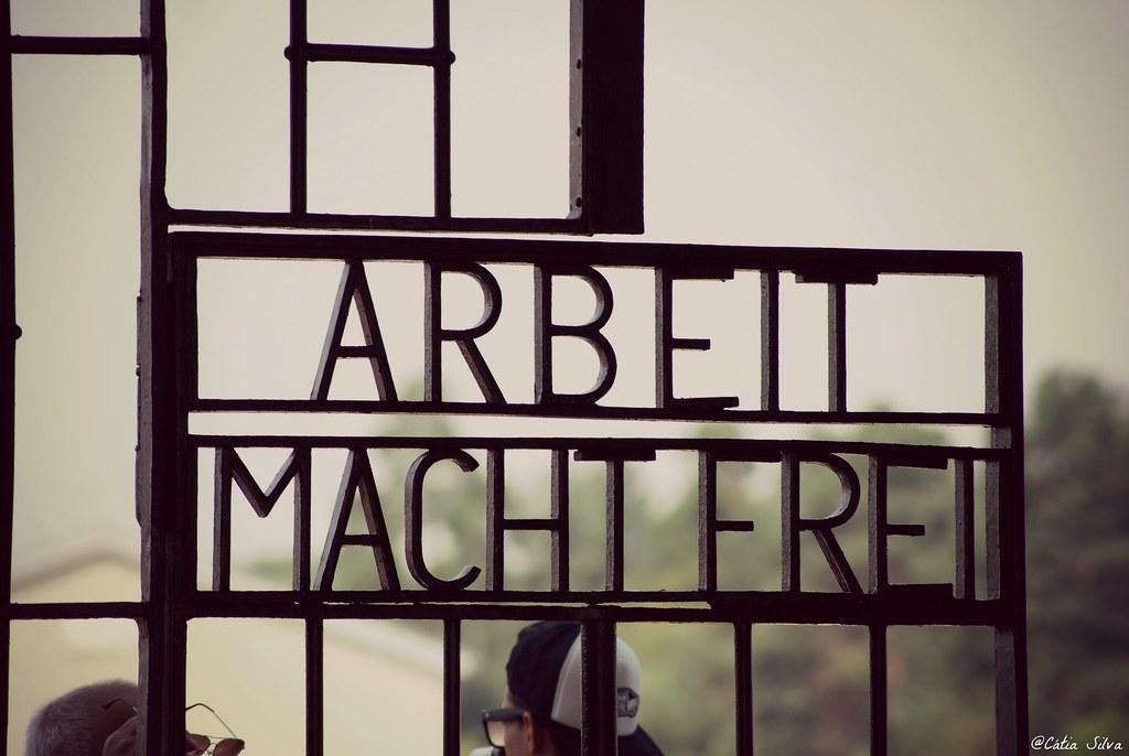 Alemania - Lugar Conmemorativo y Museo de Sachsenhausen  (5)