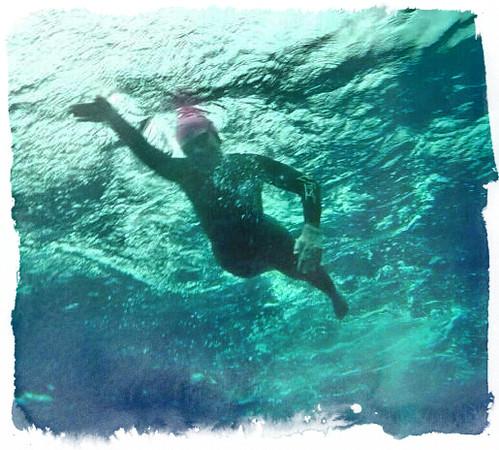 AionSur 15388815864_0162eabb3f_d Miriam Gómez, una ex del Ohmio que desafió al Estrecho para cumplir su sueño y el de muchos otros Atletismo Deportes