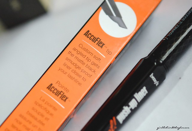 Benefite They're Real Push Up Liner4
