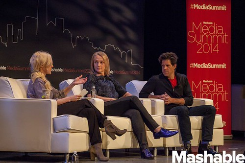 Mashable Media Summit ...