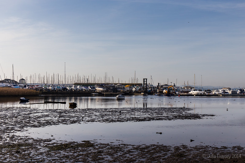 Parkstone Bay