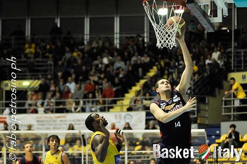 """ESCLUSIVA: Niccolò Martinoni e la sua Casale: """"Una città ideale per giocare a pallacanestro"""""""