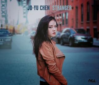 陳若玗 - 陌生人a
