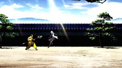Sengoku Basara: Judge End 12 - 06