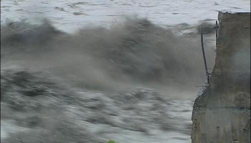 519崩山 惡水 土石流