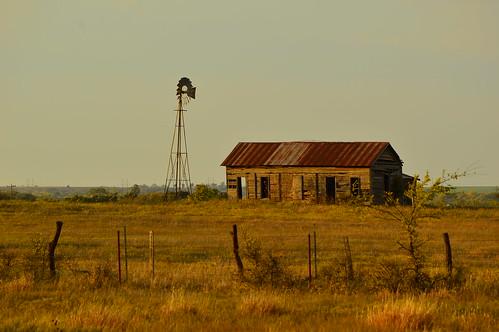 city house oklahoma windmill farmhouse rust okc 1895 mcgranahan