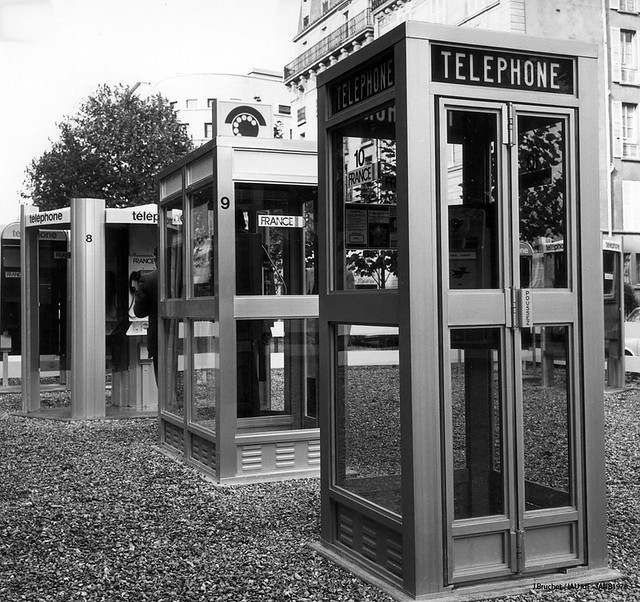 Le téléphone dans tous ses états