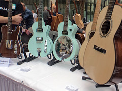 Holy Grail Guitar Show Berlin