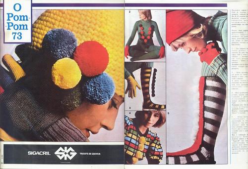 Modas e Bordados, Nº 3182, Janeiro 31 1973 - 9