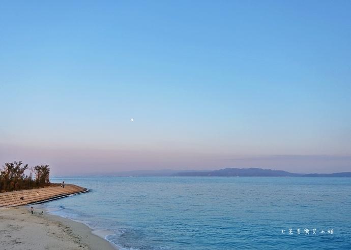 9 日本沖繩租車自由行 古宇利大橋 心型岩