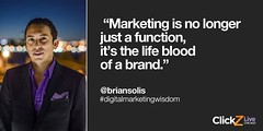 Marketing by Brian Solis