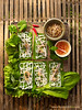 Bánh nghệ Gò Công - Vietnam Food Stylist